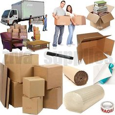 #Cardboard moving #boxes & suitable protective packaging/house #packing home move,  View more on the LINK: http://www.zeppy.io/product/gb/2/281367941607/