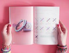 ♥ Mon nouveau livre : Bijoux et accessoires loom encore plus fous ! ♥ | Poulette Magique