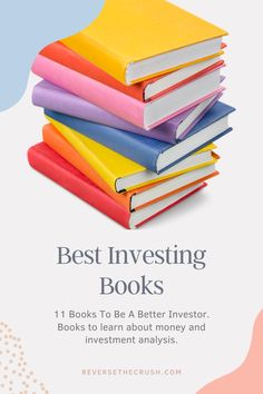 Income Streams, Investors, Stock Market, Wealth, Books To Read, Money, Learning, Silver, Studying