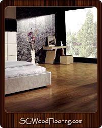 Parquet Flooring Insectos