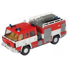 Tatra 815 hasič Nerf, Toys, Model, Automobile, Activity Toys, Clearance Toys, Scale Model, Gaming