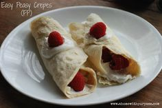 Easy Peasy Crepes (FP)