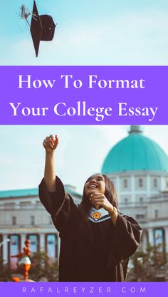Do you have an essay assignment you need to complete? Before you crush it, you need to learn how to format your essay properly so that it conforms to the conventions and ultimately will allow you to get a higher grade. Expository Essay Examples, Persuasive Essays, Narrative Essay, Argumentative Essay, Essay Writing, Writing Tips, College Essay Examples, Types Of Essay, College Admission Essay
