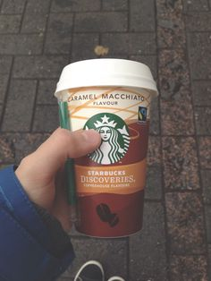 coffeetime  #starbucks