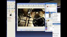 Come creare foto cinemagraph con GIMP (cinemagrafia)