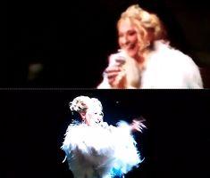 2018 Mamma Mia: Here We Go Again, Meryl Streep as Donna Sheridan, gifset