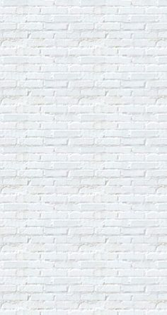 10 Strategies to Apply White Brick Wall in Various Rooms An exposed brick wall in a room doesn't always mean industrial. Moreover if we talk about the specific white brick wall, the style and design i White Wash Brick, White Brick Walls, White Bricks, White Brick Background, Faux Brick Walls, Background Diy, Wallpaper Minimalista, A Well Traveled Woman, Brick Texture