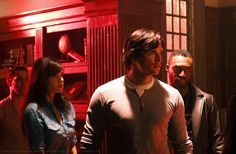 "Smallville ""Pandora"" S9EP9"