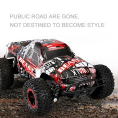 sale newest rc car high speed suv drift double motors drive bigfoot cars remote control radio controlled #rc #drift #cars