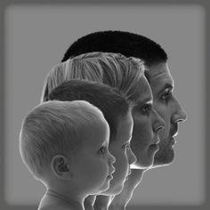 Family portrait -- for more parents-children photography, visit my board http://pinterest.com/davidos193/parent-child/