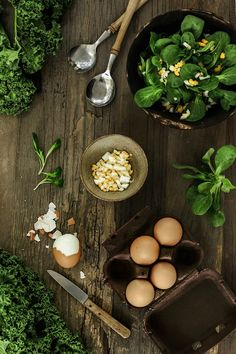 Comme Soie - Food & Styling Concepts