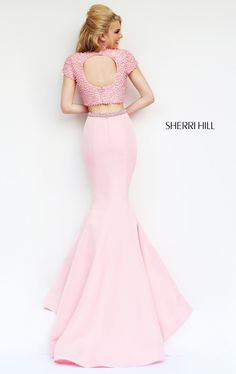 Sherri Hill 32248 by Sherri Hill. If i did two piece