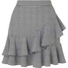 Resultado de imagen para vestidos  veraniegos de tela chalis  medianos