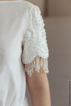 Купить Платье SS15 - белый, молочный, платье, платье длинное, платье вечернее, платье в пол