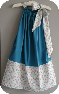jolie robe d'été pour miss