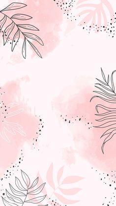 Rose Wallpaper for Bedroom – Bedroom Design Watercolor Wallpaper Phone, Wallpaper Pastel, Phone Wallpaper Pink, Iphone Wallpaper Images, Iphone Background Wallpaper, Aesthetic Pastel Wallpaper, Tumblr Wallpaper, Flower Wallpaper, Watercolor Background