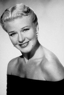 Ginger Rogers Picture