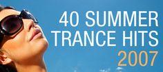 40 Summer Trance Hits 2007 (Armada)