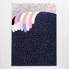 Shop — Hanna Konola — illustration, textile design, prints and paper goods