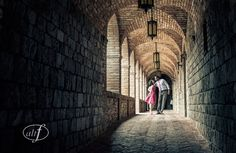Castello di Amorosa engagement photographer napa. John Michael Cooper / AltF