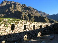 Sayac Marca: Sayac Marca was discovered by Hiram Bingham when he followed an Inca road across the hills from Machu Picchu. www.x-tremetourbulencia.com #XtremeTourbulencia #IncaTrail #Cusco #Peru