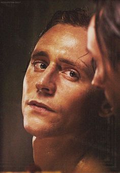Tom Hiddleston | Prince Hal in Shakespeare's Henry IV. (The Hollow Crown) #BBC 2012