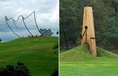 new zealand sculpture에 대한 이미지 검색결과