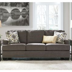 Stay in the loop this #holidayseason by checking our great #offers on #sofas. Visit our page to take advantage.