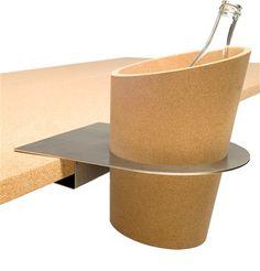 """""""Wired"""" destaca mobiliário de cortiça entre inovações do ano - JN"""