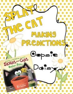 1000 images about Splat the Cat on Pinterest Cats