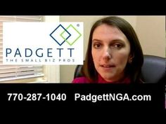 Tax and Bookkeeping, Small Business Accounting for North Georgia   Padgett Business Services