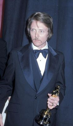 Christopher Walken -The Deer Hunter...
