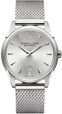H38615255 - Authorized Hamilton watch dealer - Mens Hamilton Jazzmaster Slim, Hamilton watch, Hamilton watches