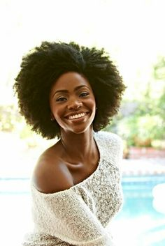 Natural Afro Hair Tips - Olivia Rose Ethnic Hairstyles, Afro Hairstyles, Black Hairstyles, Hairstyles 2016, Relaxed Hairstyles, Latest Hairstyles, Wedding Hairstyles, 4c Natural Hair, Natural Hair Styles