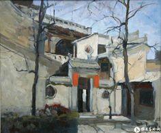Por amor al arte: Chen Ming