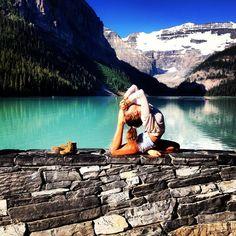 "migas: "" (via Everything Yoga! Archives | Kelowna YogaKelowna Yoga) """