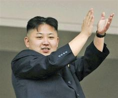 Kim Jong Un Is Time Readers' Person Of The Year