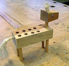 Kuva Toys For Boys, Art School, Projects To Try, Woodworking, Bird, Outdoor Decor, How To Make, Crafts, Home Decor