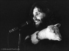 Rare Jim Morrison | This one's a classic from March 1, 1969. There is a 16″ x 20″ of ...
