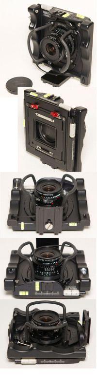 Verkaufe Cambo Wide RS Body + 5,6/35mm Digitar XL von Schneider-Kreuznach+ Mamiya   645 bzw. Phase One Adapter. Die Präzisionskamera für Perfektionisten.