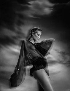 Toni Garrn by Warren du Preez & Nick Thornton Jones for Numéro Russia February 2015 5