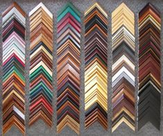 Choose the right frame moulding! Metro Pictures, Moulding, Picture Frames, Ideas, Art, Portrait Frames, Art Background, Kunst, Picture Frame