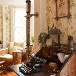 My Great Grandma had a writing desk just like this one