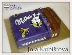 Milka  dort