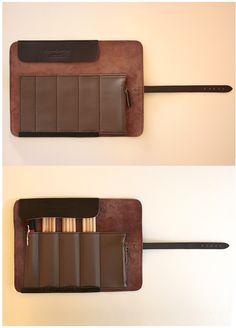 MochiThings.com: Sevenroll Pen Case