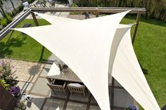 Voiles d'ombrage Coolfit