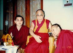 Sincere request from H.E @tsemtulku #tsemrinpoche to #dalailama to stop the #Shugden ban. https://shar.es/anwEHa