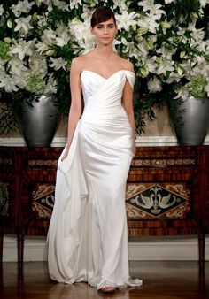 Romona Keveza Collection RK353 Wedding Dress - The Knot