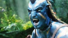 Avatar sequel by James cameroon...