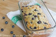 Love this blueberry banana bread! I turned it into a lactation recipe by adding  2 Tbs Brewers yeast to the recipe. Also instead of 1 3/4 cups flour I added 1/2 cup flaxseed meal, 3/4 cup wheat flour, and 1/2 cup regular flour.